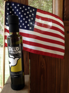 Healthy 4th of July Recipes Using Salud de Paloma Extra Virgin Olive Oil
