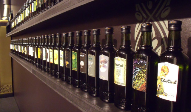 Extra Virgin Olive Oil: Domestic or Imported?